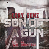 Son Of A Gun (Mixtape) Lyrics Cory Gunz