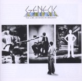 The Lamb Lies Down On Broadway Lyrics Genesis