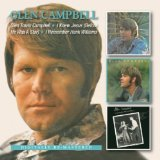I Knew Jesus (Before He Was A Star) Lyrics Glen Campbell