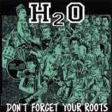 Don't Forget Your Roots Lyrics H2O