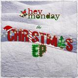 The Christmas (EP) Lyrics Hey Monday