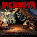 Unholy Sacrifice Lyrics Jackdevil