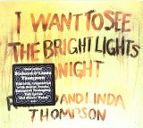 Miscellaneous Lyrics Linda Thompson & Richard Thompson