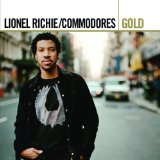 Gold Lyrics Lionel Richie