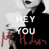 Hey You (Single) Lyrics Mr Hudson