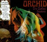 The Zodiac Sessions Lyrics Orchid