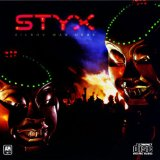 Kilroy Was Here Lyrics Styx