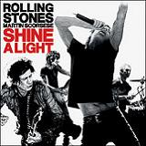 Shine A Light: Original Soundtrack Lyrics The Rolling Stones