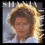 Woman In Me Lyrics Shania Twain