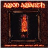 Once Sent From The Golden Hall Lyrics Amon Amarth
