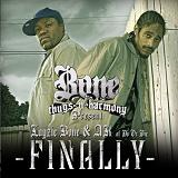 Finally Lyrics Bone Thugs-n-Harmony