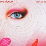 Eye Dance Lyrics Boney M
