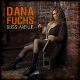 Nothing on My Mind Lyrics Dana Fuchs
