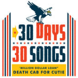 Million Dollar Loan (Single) Lyrics Death Cab For Cutie
