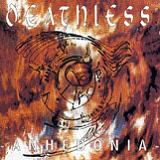 Anhedonia Lyrics Deathless