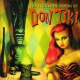 The Forbidden Sounds Of Don Tiki Lyrics Don Tiki