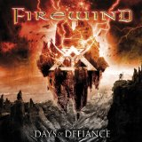 Days Of Defiance Lyrics Firewind