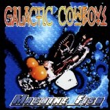 Machine Fish Lyrics Galactic Cowboys