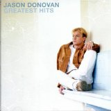 Greatest Hits Lyrics Jason Donovan