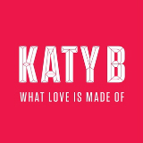 What Love Is Made Of (Single) Lyrics Katy B