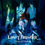 Scenes of Infinity Lyrics Light Bringer