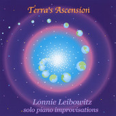 Terra's Ascension Lyrics Lonnie Leibowitz