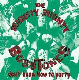 Dont Know How To Party Lyrics Mighty Mighty Bosstones