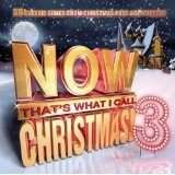 Now That's What I Call Christmas 3 Lyrics Tony Bennett