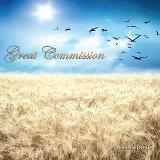 Great Commission Lyrics Adam's Road