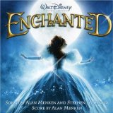 Enchanted OST Lyrics Amy Adams & James Marsden