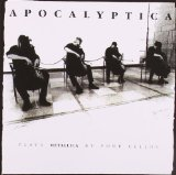 Plays Metallica By Four Cellos Lyrics Apocalyptica