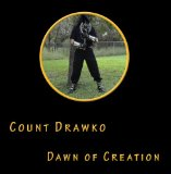 Dawn of Creation Lyrics Count Drawko