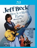 Rock 'N' Roll Party (Honoring Les Paul) Lyrics Jeff Beck