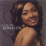 On My Own Lyrics Jonalyn Viray