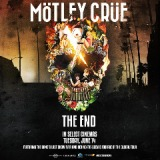 The End: Live In Los Angeles Lyrics Motley Crue