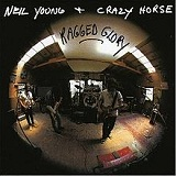Ragged Glory Lyrics Neil Young & Crazy Horse