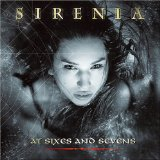 At Sixes And Sevens Lyrics Sirenia