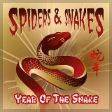 Year Of The Snake Lyrics Spiders & Snakes