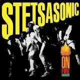 On Fire Lyrics Stetsasonic