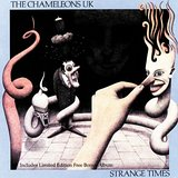 Strange Times Lyrics The Chameleons