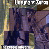 The People Mover Lyrics UnSuNg ZeRoS