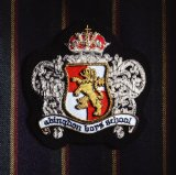 Miscellaneous Lyrics Abingdon Boys School