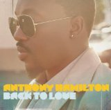 Back To Love Lyrics Anthony Hamilton