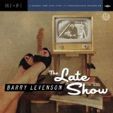 Late Show Lyrics Barry Levenson