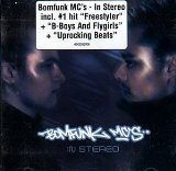 Miscellaneous Lyrics Bomfunk Mc's
