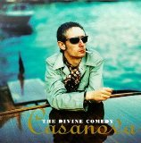 Casanova Lyrics Divine Comedy, The
