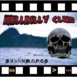 Subhumanos Lyrics Hellbilly Club