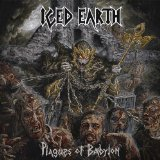 Plagues of Babylon Lyrics Iced Earth