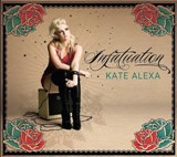Infatuation Lyrics Kate Alexa