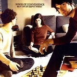 Riot On An Empty Street Lyrics Kings Of Convenience